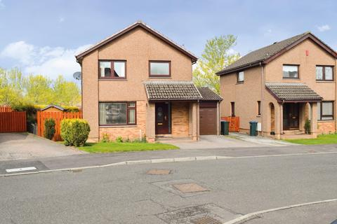 3 bedroom detached house for sale - 8 Trinafour, Perth, Perthshire, PH1 2SS