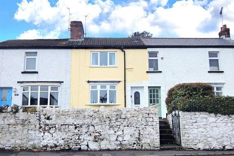 2 bedroom terraced house for sale - West Cross Avenue, West Cross, Swansea, West Glamorgan. SA3 5TS