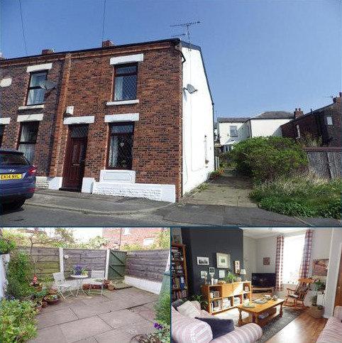 2 bedroom end of terrace house for sale - Board Street, Ashton-Under-Lyne, Greater Manchester, OL6