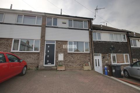 3 bedroom terraced house for sale - Manvers Road, Sheffield