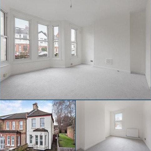 1 bedroom flat for sale - Siddons Road Forest Hill SE23