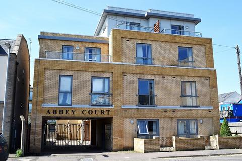 Studio to rent - Abbey Court, Abbey Street