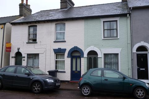 2 bedroom terraced house to rent - Argyle Street