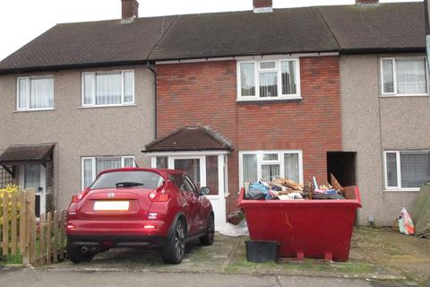 2 bedroom terraced house for sale - Arrowsmith Road, Chigwell IG7