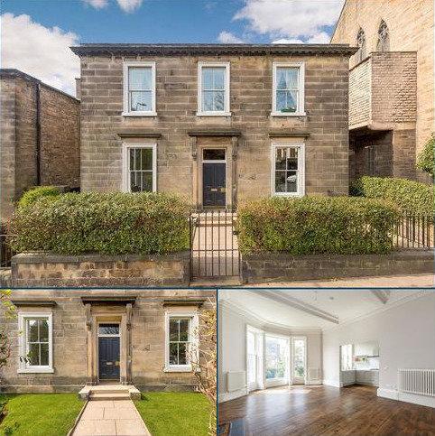 3 bedroom flat for sale - Lauriston Gardens, Edinburgh, Midlothian, EH3
