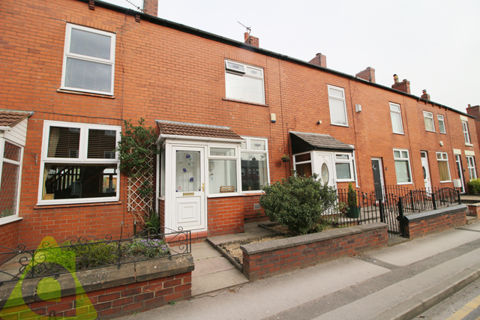2 bedroom terraced house for sale - Bolton Road, Westhoughton, BL5 3DN