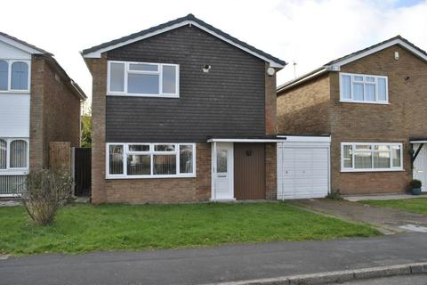 3 bedroom detached house to rent - Adlington Road, Oadby, LE2