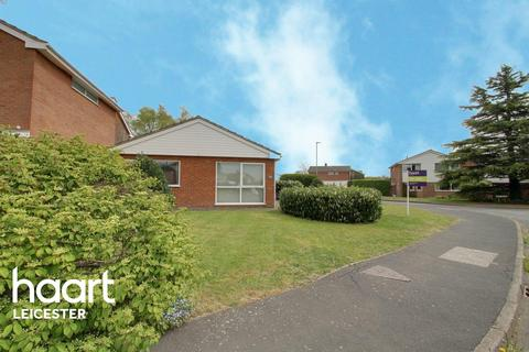 3 bedroom detached house for sale - Firs Road, Houghton-on-the-Hill, Leicester