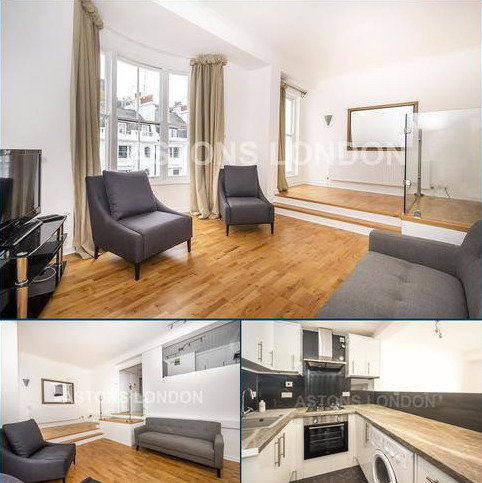 2 bedroom apartment for sale - Gloucester Terrace, Paddington, London, W2
