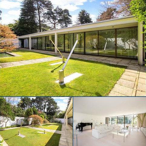 3 bedroom detached bungalow for sale - Western Avenue, Poole, Dorset, BH13