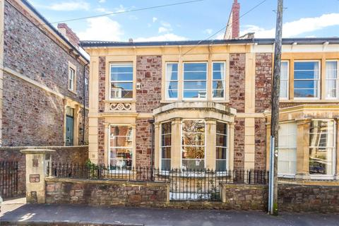 4 bedroom semi-detached house for sale - Goldney Road, Clifton, Bristol, BS8