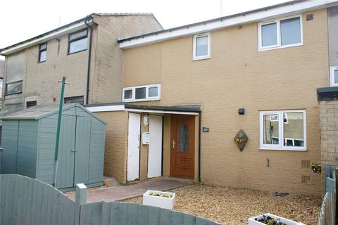 2 bedroom terraced house for sale - Parkside Terrace, Cullingworth, Bradford, West Yorkshire, BD13