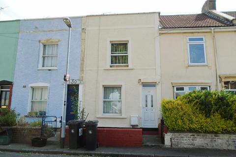 2 bedroom terraced house for sale - Greenbank Avenue East, Greenbank, Bristol BS5