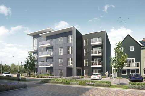 3 bedroom apartment for sale - Longwater Avenue, Green Park, Reading, RG2