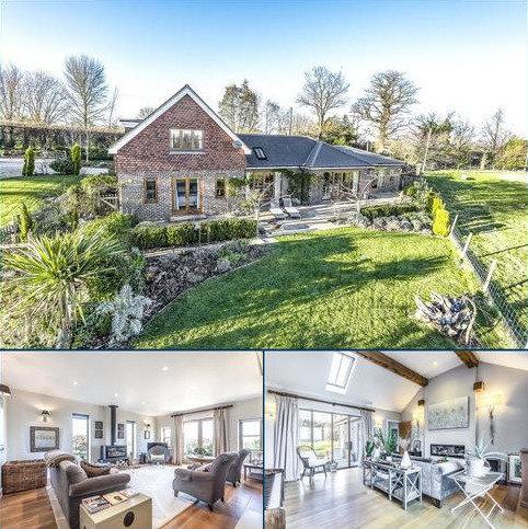 4 bedroom detached house for sale - Lewes Heath, Horsmonden