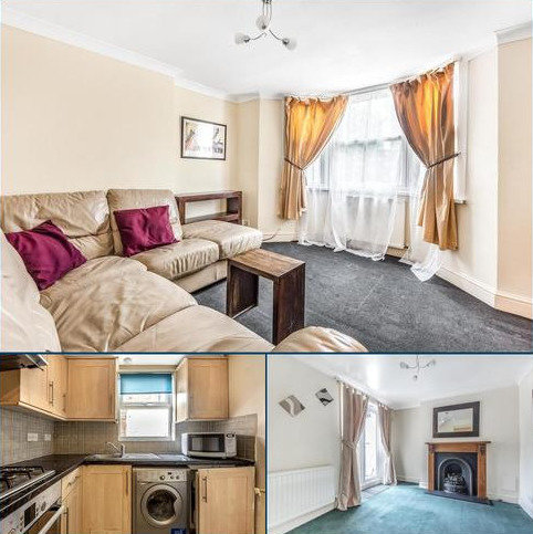 2 bedroom flat for sale - Vant Road, Tooting