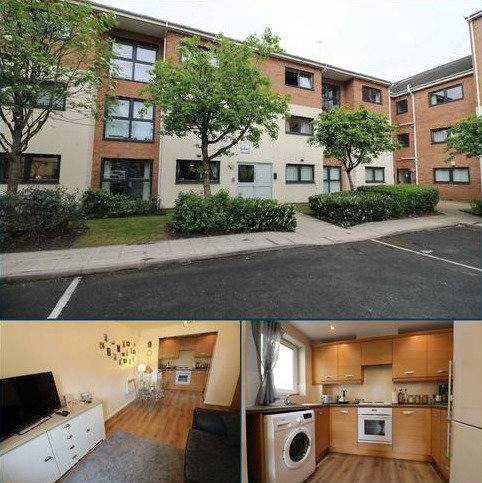 2 bedroom apartment for sale - Lowbridge Court, Liverpool