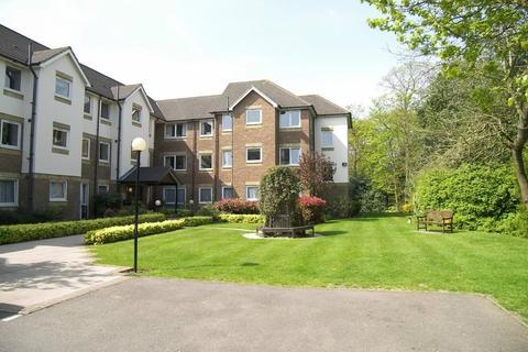 1 bedroom retirement property for sale - LIVINGSTONE COURT, CHRIST CHURCH LANE, BARNET
