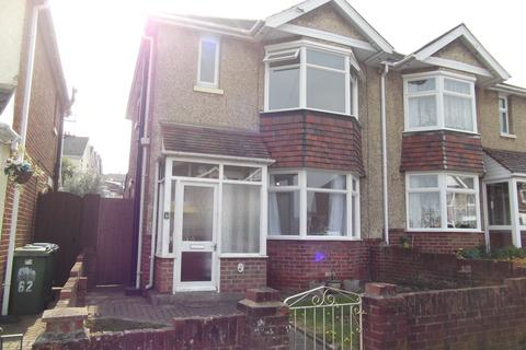 3 bedroom semi-detached house to rent - Cleveland Road,Southampton, SO18
