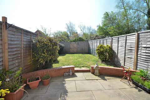 2 bedroom terraced house to rent - Ellesborough Grove, Two Mile Ash