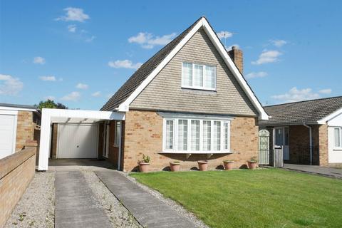 3 bedroom detached house for sale - Beagle Ridge Drive, Foxwood, York