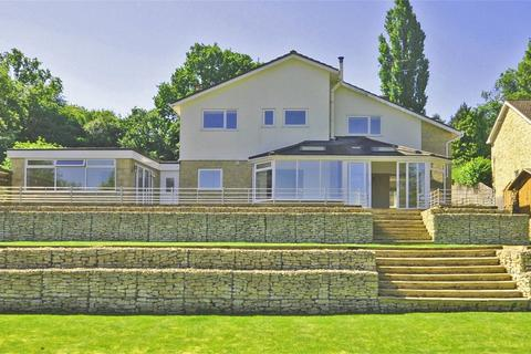5 bedroom detached house to rent - Battledown, Cheltenham, Gloucestershire