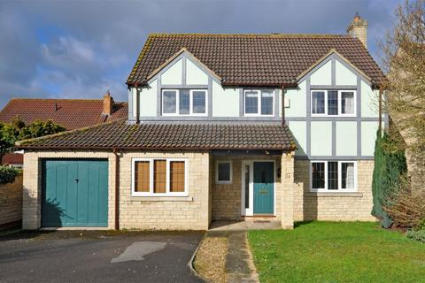 4 bedroom detached house for sale - Bishops Cleeve, Cheltenham, Gloucestershire