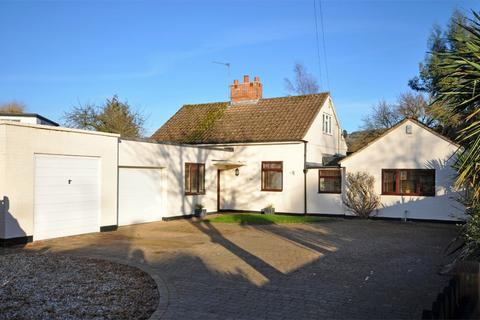 4 bedroom detached house for sale - Prestbury, Cheltenham, Gloucestershire