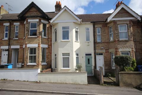 3 bedroom terraced house for sale - Warren Road, LOWER PARKSTONE, POOLE, Dorset