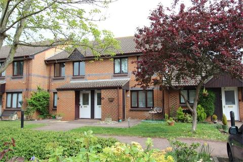 1 bedroom maisonette for sale - Berryscroft Road, Staines-Upon-Thames, Surrey