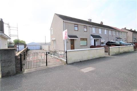 3 bedroom terraced house for sale - Old Monkland Road, Coatbridge