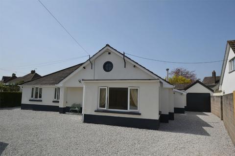 3 bedroom detached bungalow for sale - St Johns Lane, BARNSTAPLE, Devon