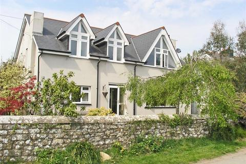 4 bedroom detached house - Glan-yr-Eglwys, Flemingston