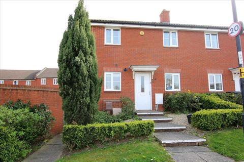 3 bedroom end of terrace house for sale - Whitehall Avenue, Whitehall, Bristol
