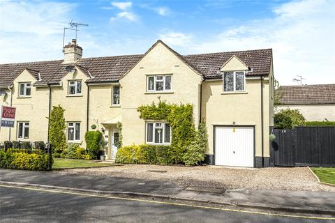 4 bedroom semi-detached house for sale - Cranwell Avenue, Cranwell, NG34