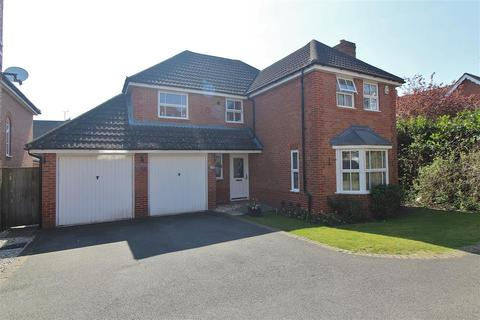 4 bedroom detached house for sale - Muscovy Road, TN25
