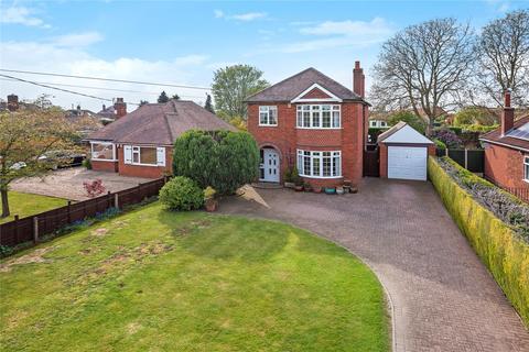4 bedroom detached house for sale - Grantham Road, Waddington, LN5