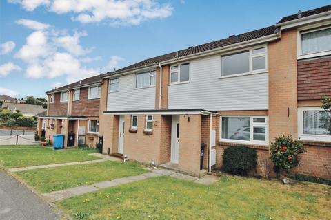 3 bedroom terraced house for sale - Monkton Crescent, Parkstone, POOLE, Dorset