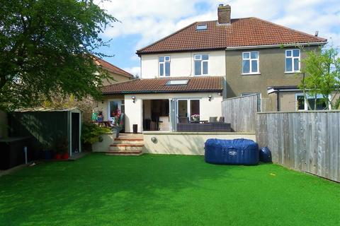 3 bedroom semi-detached house for sale - Highfield Avenue, Hanham, Bristol