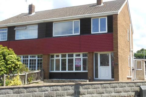 3 bedroom semi-detached house to rent - Ogilvy Drive, Scunthorpe