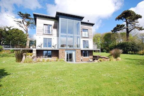 4 bedroom detached house for sale - Ludgvan Churchtown, Nr. Penzance, Cornwall