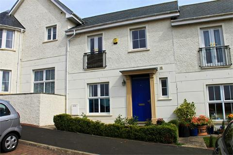3 bedroom terraced house for sale - 1 Whiteadder Way, Chirnside, Duns, Berwickshire