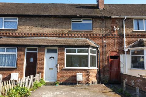3 bedroom terraced house to rent - Rotherby Avenue, Leicester