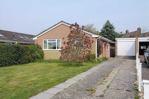 3 bedroom bungalow for sale - Kingsley Park, Whitchurch