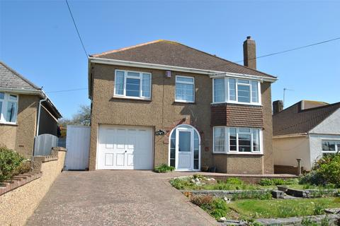 3 bedroom detached house for sale - Holnicote Road, Bude