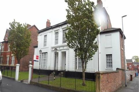 1 bedroom flat to rent - The Beeches, Moss Lane East, Manchester