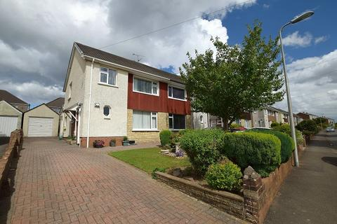 3 bedroom semi-detached house for sale - Heol Uchaf , Rhiwbina, Cardiff. CF14 6SQ