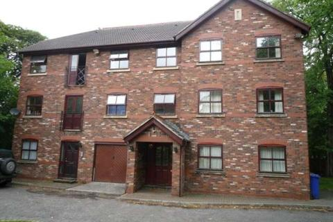 1 bedroom apartment to rent - Orchard Court, Ladybarn Lane, Fallowfield, Manchester, M14 6NX