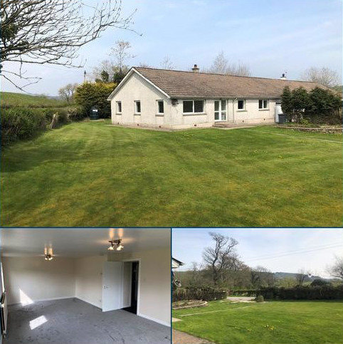 3 bedroom semi-detached bungalow to rent - 1 Kempleton Mill Cottage, Twynholm, Kirkcudbright, Dumfries and Galloway, DG6