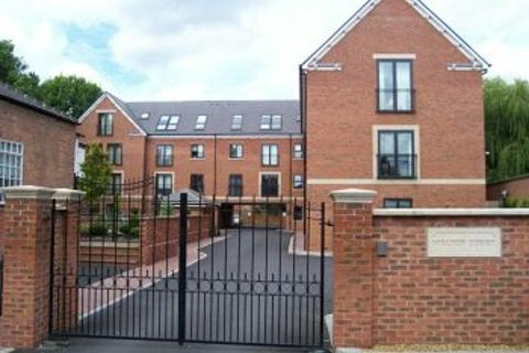 2 bedroom apartment to rent - Melton Court Ashbourne Road Derby DE22 3BF